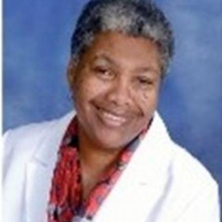 Minister Josephine Gilmore