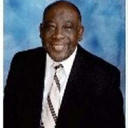 Rev. Sylvester Daniel