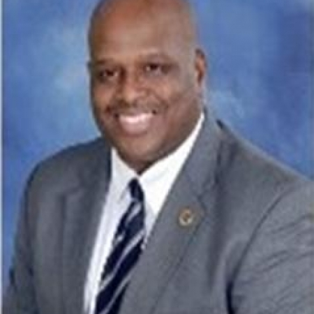 Rev. Dwayne Gilliam